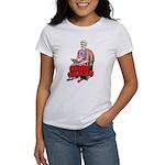 Mary Reading Women's T-Shirt