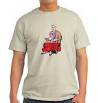 Mary Reading Light T-Shirt