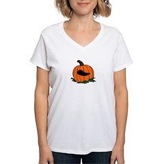 Jalapeno Carved Pumpkin Shirt