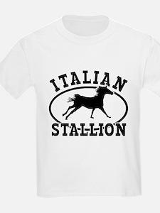 ltalian Stallion T-Shirt