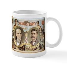 Eugene V. Debs Mug