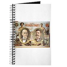 Eugene V. Debs Journal
