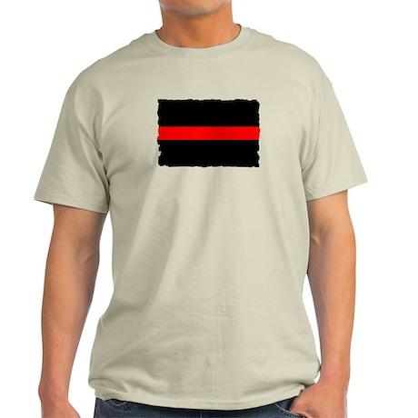 Thin Red Line Light T-Shirt