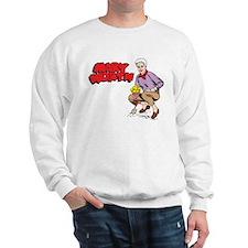 Mary Gardening Sweatshirt