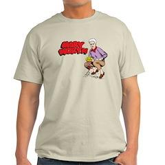 Mary Gardening T-Shirt