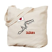 Suzuka Tote Bag