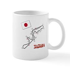 Suzuka Mug