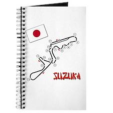 Suzuka Journal
