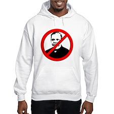 No Pasteur Hoodie
