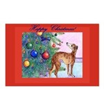 Baubles and Bone Postcards (Package of 8)