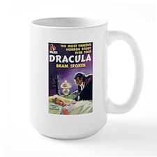 """Mug- """"Dracula"""""""