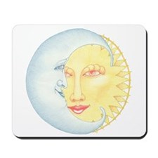 Night & Day Mousepad