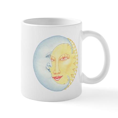 Night & Day Mug