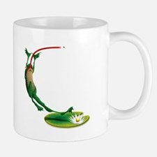 There Goes Lunch ;)~ Mug