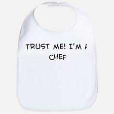 Trust Me: Chef Bib