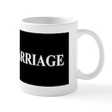 Support Marriage Mug