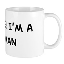 Trust Me: Chairman Mug