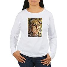 Women's Long Sleeve Listwoman T-Shirt