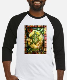 Brother Turtle Baseball Jersey