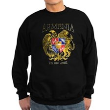 Armenia II Sweatshirt
