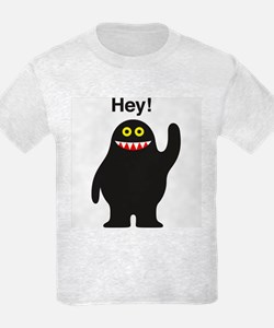 Odd to who? T-Shirt