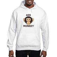 ASS MONKEY Hoodie