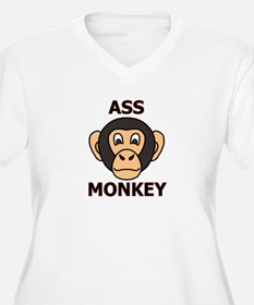 ASS MONKEY T-Shirt