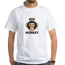 ASS MONKEY Shirt