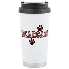 BEARCATS (5) Travel Mug