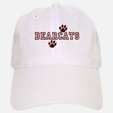 BEARCATS (5) Baseball Baseball Cap
