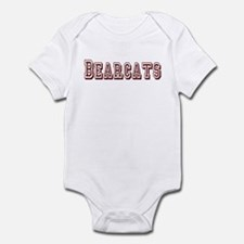 BEARCATS (7) Infant Bodysuit