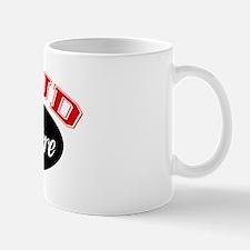 Proud Grandpere Mug