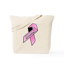 For My Grandma #4 Tote Bag