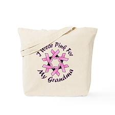 For My Grandma #2 Tote Bag