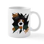 Wire Jack Devil Halloween Mug