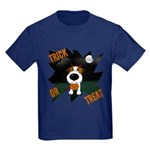 Wire Jack Devil Halloween Kids Dark T-Shirt