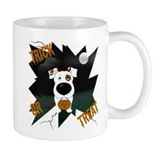 Smooth Jack Devil Halloween Mug