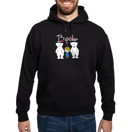 Bi-Polar Hoodie (dark)