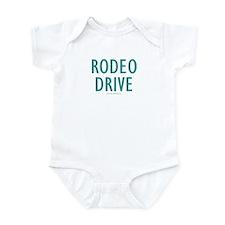 Rodeo Drive - Infant Creeper