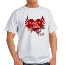 Damnation Bite & Date T-Shirt
