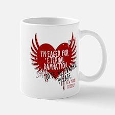 Damnation Bite & Date Mug