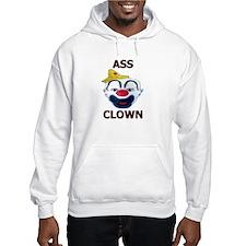 Ass Clown Hoodie
