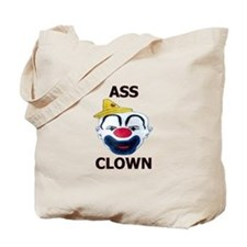Ass Clown Tote Bag