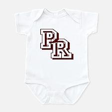 PR (5) Infant Bodysuit