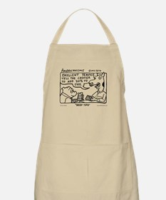 Beef Tips BBQ Apron