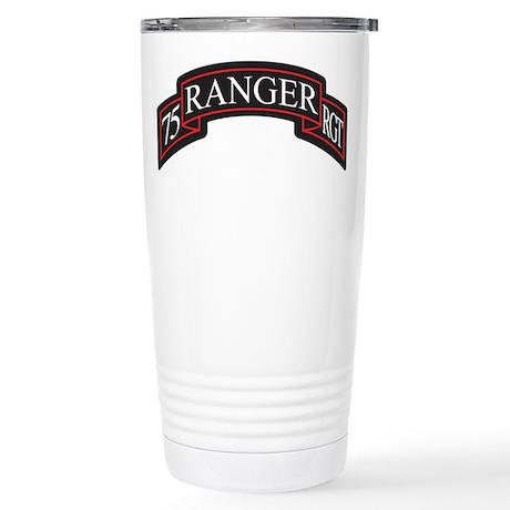 75 Ranger RGT scroll Stainless Steel Travel Mug