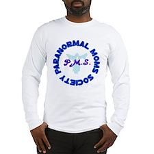 Unique Apparitions Long Sleeve T-Shirt