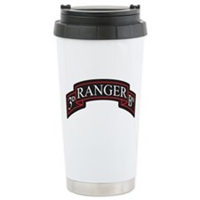 3D Ranger BN Scroll Travel Mug