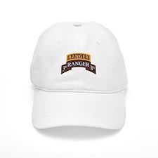 3D Ranger BN Scroll with Rang Baseball Cap