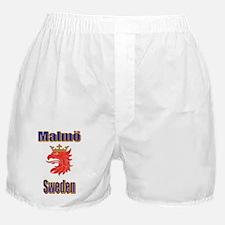 The Malmo Store Boxer Shorts